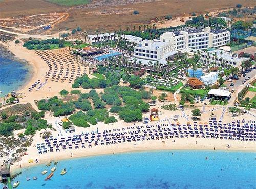 Отеля the dome beach hotel 4 дом бич отель